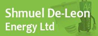 Shmuel De-Leon Energy Ltd
