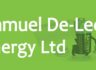 Shmuel De-Leon Energy Ltd.